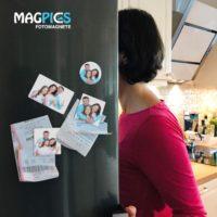 Kühlschrankmagnete